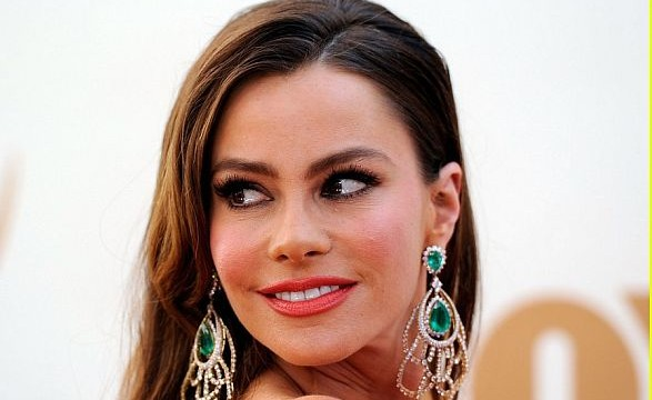 Sofia Vergara says not ashamed of loving making money