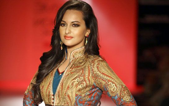 Sonakshi Sinha refuses to wear bikini ever