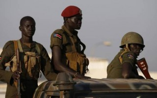 South Sudan army announces victory in Malakal