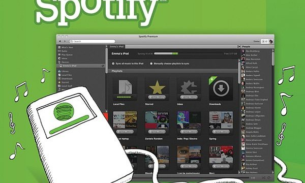 Spotify reveals pays more than $1bn in royalties per year
