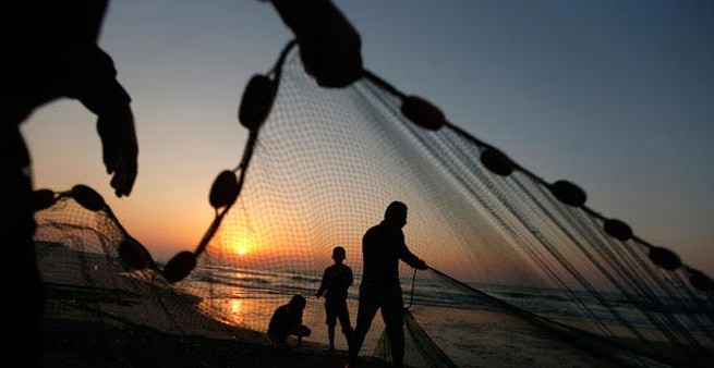 19 jailed Bangladeshi fishermen return from India
