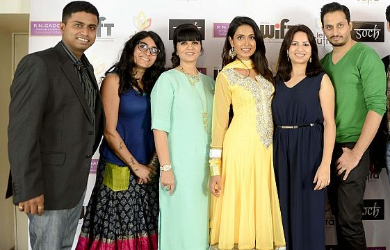 Styling for films not cakewalk:Designers