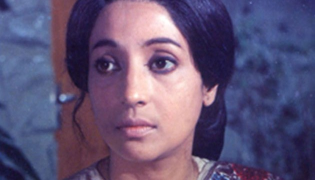 Shifted to CCU, Suchitra Sen's condition now stable