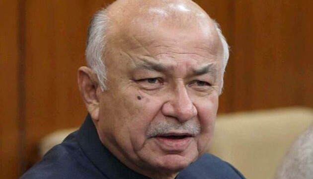 Terror attacks often launched from across borders: Shinde