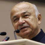 Govt to take call on Presidential reference next week: Shinde