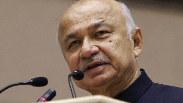 Would be happy to see Sharad Pawar as PM, says Sushilkumar Shinde
