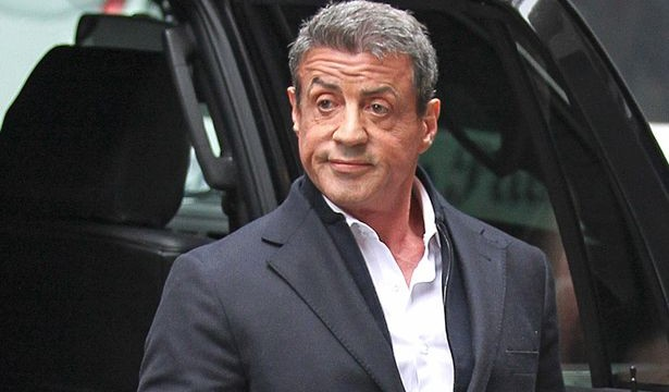 `Raconteur` Sylvester Stallone to discuss life and career with fans