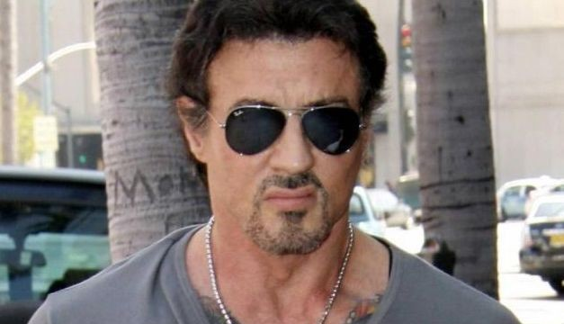Stallone eager to share colourful anecdotes with fans