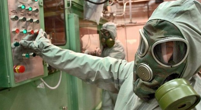 "Syria's chemical weapons probe ""could be useful"" in further inquiry"