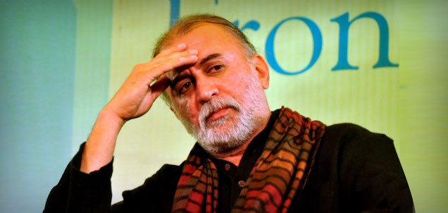 Tarun Tejpal to appear in court Wednesday
