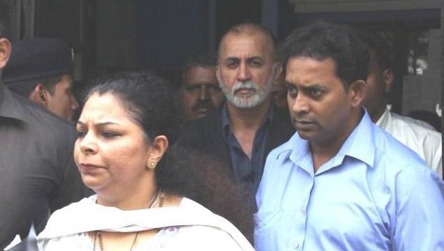 Tejpal's police custody extended till December 10