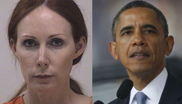 Texas woman admits to sending ricin to Obama