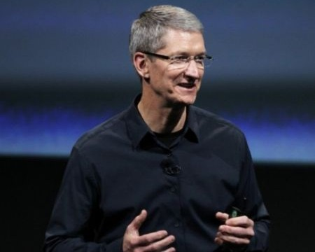 Apple has 'big plans' for 2014: Tim Cook