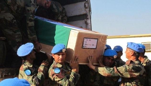 UN addresses Indian concerns on South Sudan