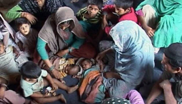 Supreme Court raps UP over condition of Muzaffarnagar relief camps