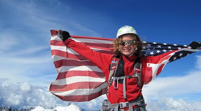 US boy becomes youngest to scale Argentina's Mount Aconcagua