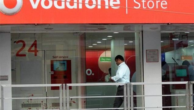 FIPB approves Vodafone plan to fully own India business