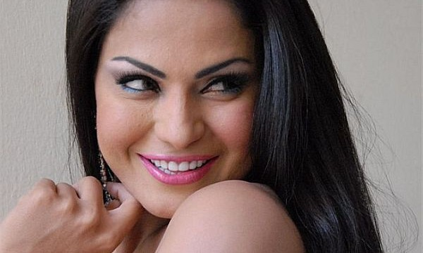 Veena Malik's reception to be private affair
