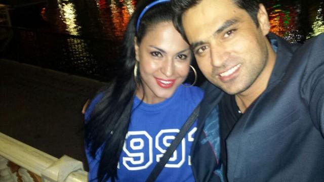 Veena Malik marries Dubai-based businessman