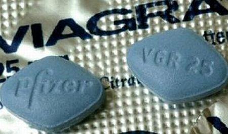 Viagra may also help women curb menstrual cramping