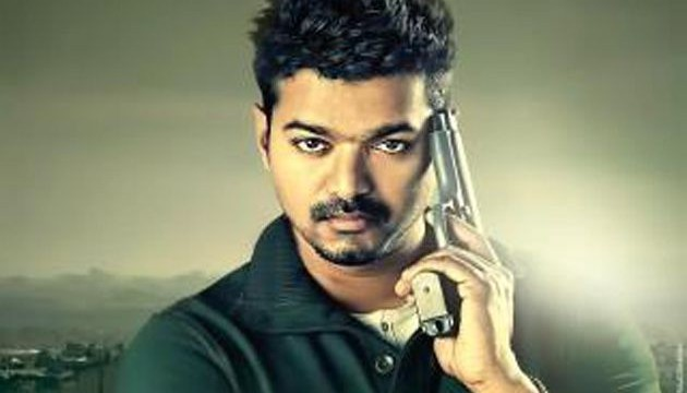 Vijay respects seniority over popularity: Director Nesan