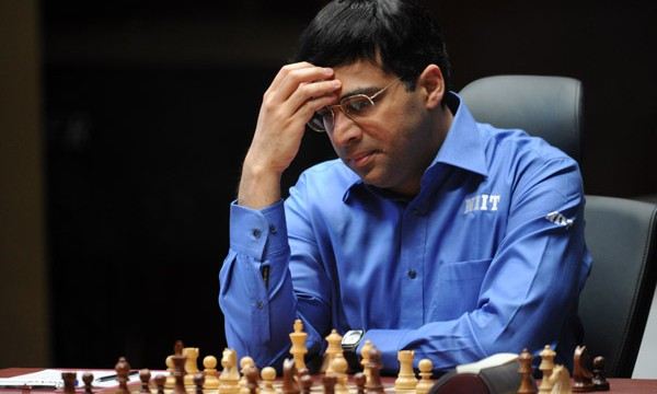 Viswanathan Anand gets `quick chance` to fight back from losing world crown