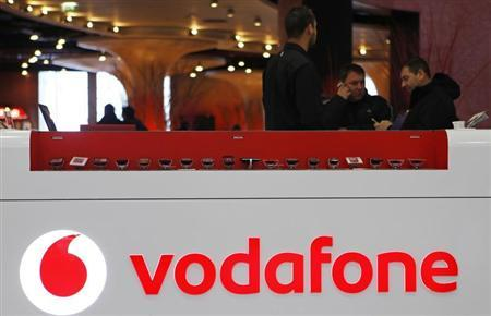 Vodafone wins final approval for $1.6 billion deal to fully own Indian unit