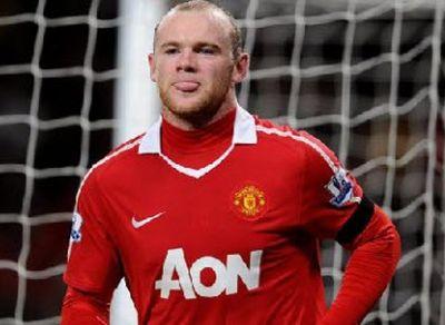 Wayne Rooney tops Premier League's richest footballers list
