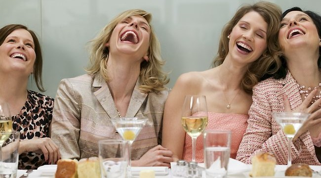 Worst types of people in restaurants revealed