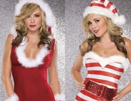 X-mas fashion: Carefree styling is the mantra