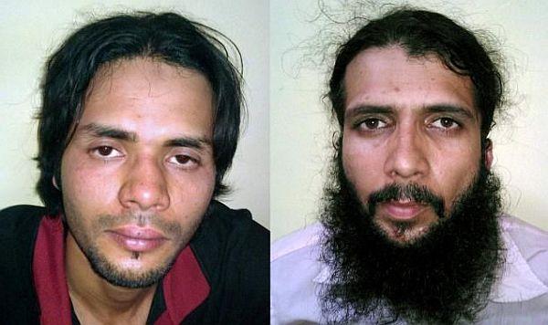 Bhatkal, Akhtar sent to 10 days' police custody