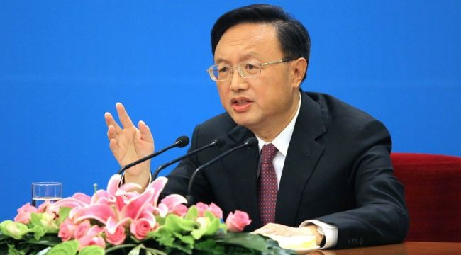 BRICS should strengthen security cooperation: Chinese leader