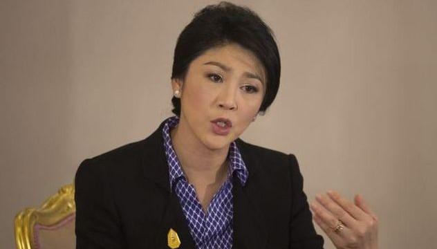 Thai caretaker PM calls meeting to resolve crisis