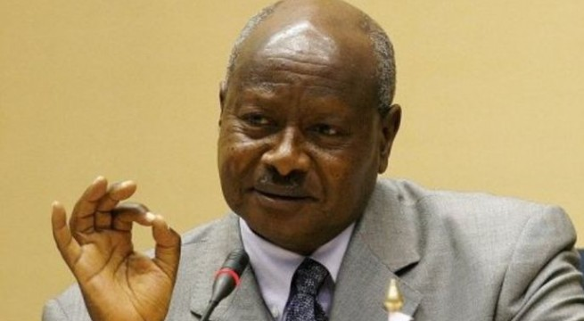 Ex-South Sudanese vice president urged to accept ceasefire
