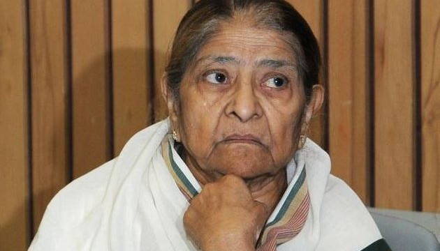 Zakia Jafri to pursue Gujarat riots case in High Court