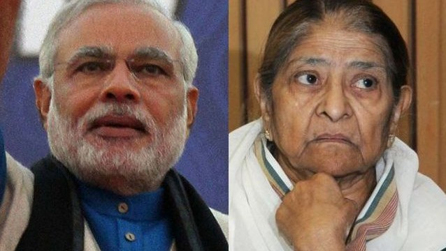 Ahmedabad court rejected a petition filed by Zakia Jafri against Modi in 2002 Gujarat riots
