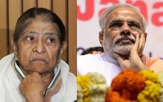 Clean chit to Modi today on Zakia Jafri's plea in 2002 Gujarat riots