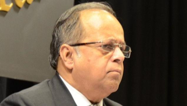 Law intern's affidavit against Ganguly made public