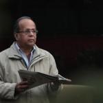 Palpable design to malign me, Ganguly tells CJI