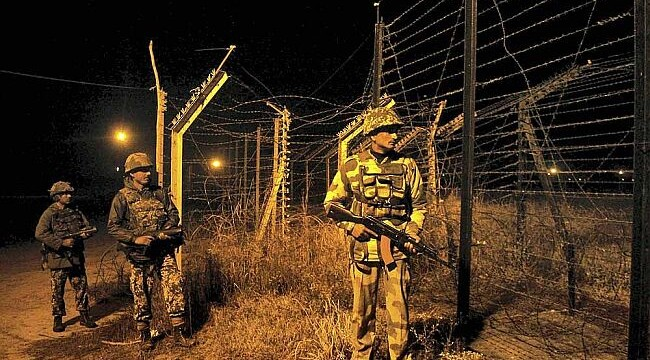 Army ready to foil infiltration bids along Kashmir border