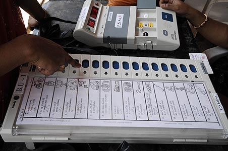 Assembly polls: Which party will gain the most from high voter tournout?