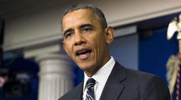No need for new Iran sanctions: Obama