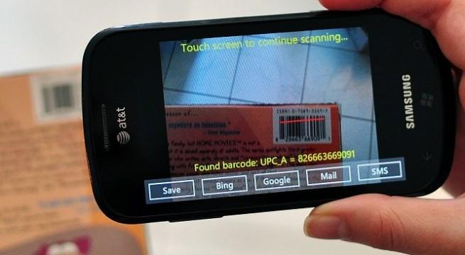Now, barcode scanner like device to spot blinding eye disease