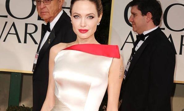 Best red carpet dresses of 2013