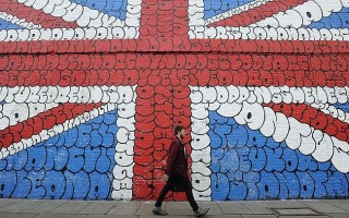 'Britain to become largest European economy in 2030'