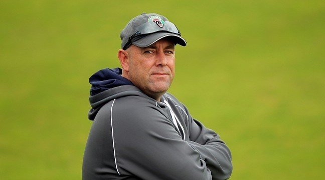McDermott expecting Johnson to `bowl even faster` in `home` Perth Test