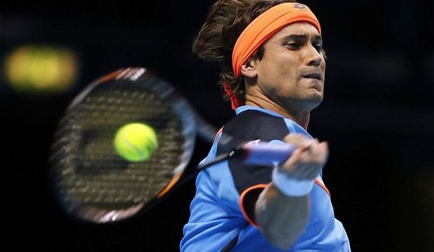Ferrer, Djukovic win semifinal in Abu Dhabi