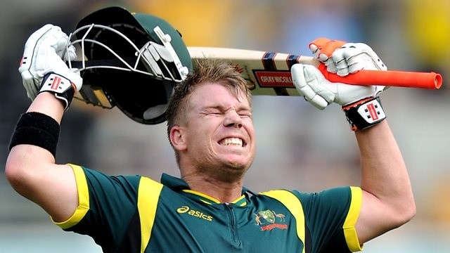 Warner says has finally understood how he almost wasted valuable Baggy Green opportunity