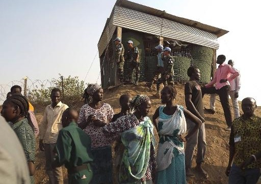 US flies 150 Americans, plus diplomats out of South Sudan