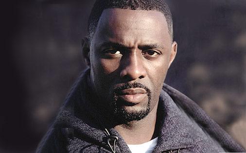 Idris Elba pays tribute to Mandela, records album